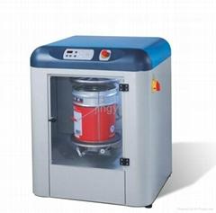 automatic gyros paint mixer