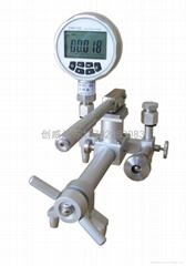 創威江蘇V18真空源氣壓泵