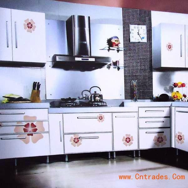 捷德JD1804UV天花 玻璃 廚房平板機 6