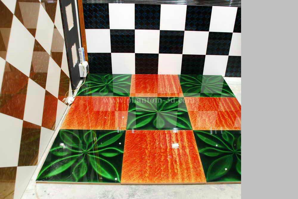 捷德JD1804UV天花 玻璃 廚房平板機 5