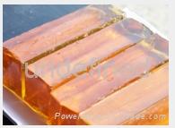 松香改性酚醛树脂二步法产品系列 1