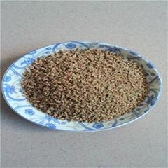 廣水專業出售石榴石濾料供應商