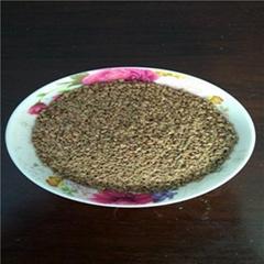 利川石榴石濾料主要成分