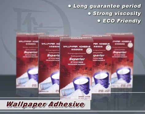 high quality all-purpose wallpaper adhesive 1