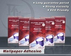 high quality all-purpose wallpaper adhesive