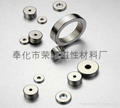 寧波五金磁鐵