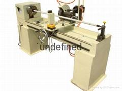 pvc電工膠帶分切機