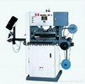 Garment Label Printing Machine 1
