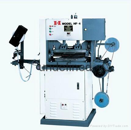 Garment Label Printing Machine 1