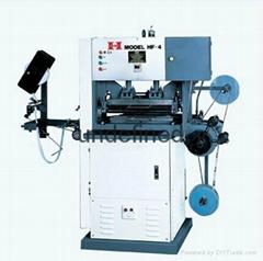 印嘜機多色布標印刷機