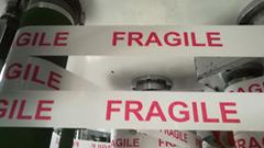 个性定制印字胶带品牌LOGO印刷胶布