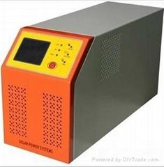 500W 太阳能发电 逆控一体机