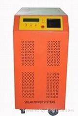 3000W 48V60A太阳能逆变、控制一体机