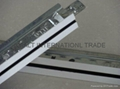 Ceiling suspension t bar
