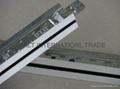 Ceiling suspension t bar