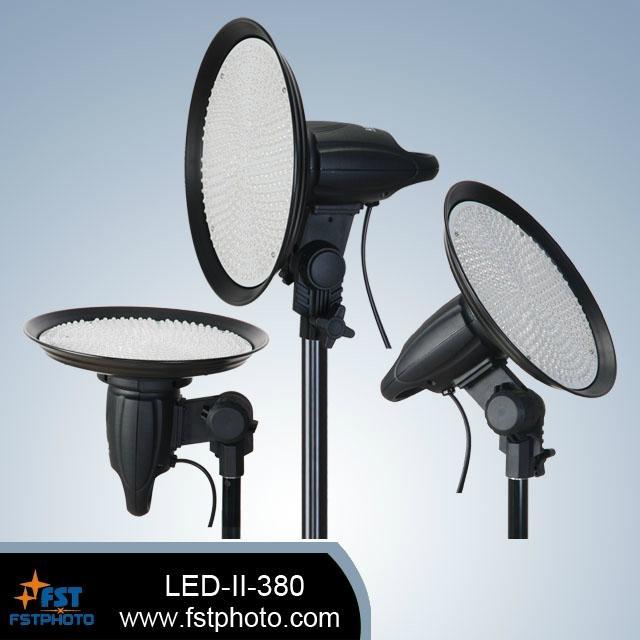 Diy Led Studio Light: LED Studio Flash Light