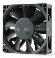 IPC 产业散热风扇