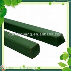 包塑鐵管園藝支柱
