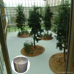10MX15CM塑料花園籬笆