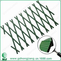 PVC伸縮籬笆