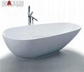 Artificial Stone Bathtub 2