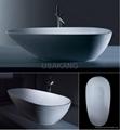 Artificial Stone Bathtub 3