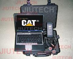 Caterpillar ET CAT ET scanner tool+ Laptop+CAT SIS Software Excavator Scanner