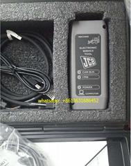 JCB diagnostic JCB Service Master diagnostic scanner JCB Electronic Service tool