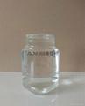 蜂蜜玻璃瓶高白料 4