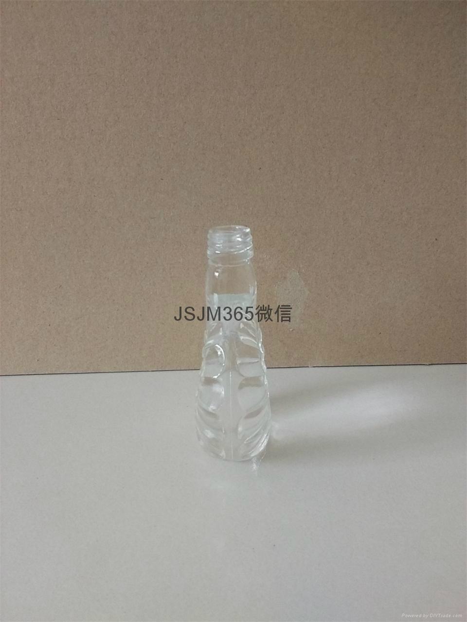 保健酒瓶批发 5
