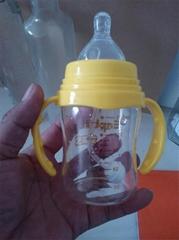 嬰儿奶瓶供應