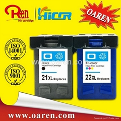 For HP21 xl Ink Cartridg