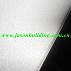 PVCgypsum ceiling tile