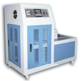 塑料衝擊脆化溫度測定儀 1