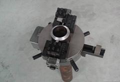 外卡式切管機