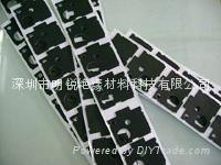 電子輔料泡棉膠貼