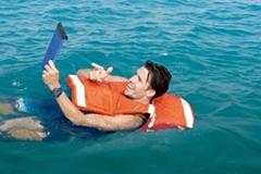 Flotation Aid  PFD  Life jacket