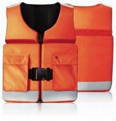 Life Jacket, Foam Life Jacket
