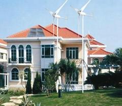 家用风光互补供电系统(厂家直销)