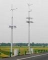 监控用风光互补供电系统(厂家直销) 2
