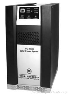 大型家用太阳能供电系统(厂家直销) 1