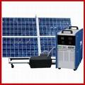 大型家用太阳能供电系统(厂家直销) 3
