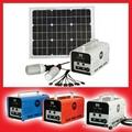 小型家用太阳能供电系统(厂家直