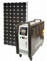 小型家用太阳能供电系统(厂家直销) 4