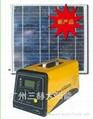 新款太阳能供电系统(含收音机、