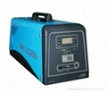 新款太阳能供电系统(含收音机、MP3功能) 4