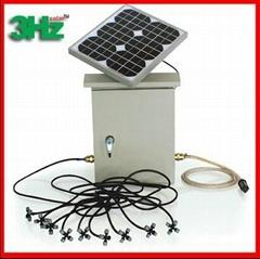 太阳能自动微喷灌溉系统(厂家直销)