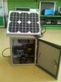 太阳能自动微喷灌溉系统(厂家直销) 2