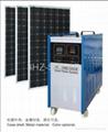 1KW太阳能供电系统 3