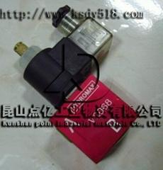 机械配件HYDROMAX电磁阀V2074